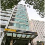 Cao ốc cho thuê văn phòng Hải Thành Building, Tôn Dức Thắng, Quận 1, TPHCM - vlook.vn