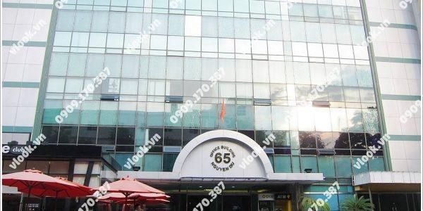 Văn phòng cho thuê Han Nam Officetel - 65 Nguyễn Du Office Building, Quận 1, TP.HCM
