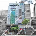 Văn phòng cho thuê Lộc Lê Building Nguyễn Thị Minh Khai, Quận 3