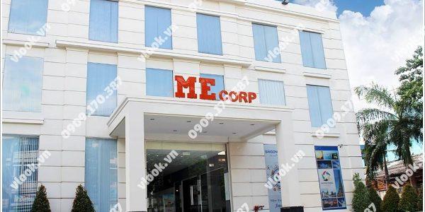 Văn phòng cho thuê ME Corp Building 141 Lý Chính Thắng, Quận 3