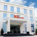 Cao ốc văn phòng cho thuê ME Corp Building, Lý Chính Thắng, Quận 3, TPHCM - vlook.vn