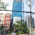 Cao ốc văn phòng cho thuê Melody Tower Ung Văn Khiêm Phường 25 Quận Bình Thạnh TP.HCM - vlook.vn