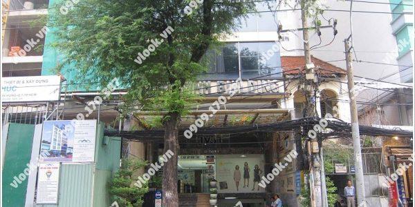 Cao ốc văn phòng cho thuê Minh Tinh Building Võ Văn Tần, Quận 3, TP.HCM - vlook.vn 01