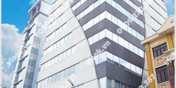Cao ốc văn phòng cho thuê Miss Áo Dài Building, 21 Nguyễn Trung Ngạn, Quận 1, TP.HCM - vlook.vn