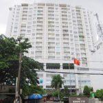 Cao ốc văn phòng cho thuê The Morning Star, Quốc lộ 13 ,Quận Bình Thạnh - vlook.vn