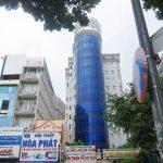 Cao ốc văn phòng cho thuê Mỹ Vinh Building, Nguyễn Thị Minh Khai, Quận 3, TP.HCM - vlook.vn