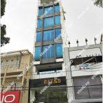 Cao ốc cho thuê văn phòng Ngọc Linh Nhi Building Trần Quang Diệu Quận 3 - vlook.vn