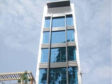 Cao ốc cho thuê văn phòng Ngọc Linh Nhi Building, Trần Quang Diệu, Quận 3 - vlook.vn