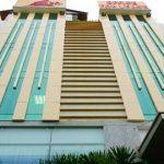 Cao ốc văn phòng cho thuê NP Tower Võ Thị Sáu Quận 3 - vlook.vn