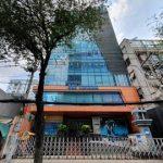 Cao ốc văn phòng cho thuê OSC Building, Võ Văn Tần, Quận 3, TPHCM - vlook.vn