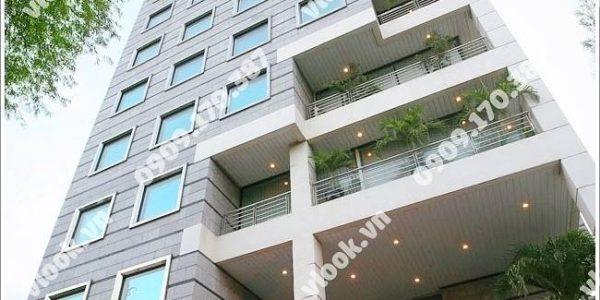 Cao ốc cho thuê văn phòng PDD Office Building Pasteur Quận 1, TP.HCM - vlook.vn