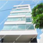 Cao ốc cho thuê văn phòng Phạm Viết Chánh Building, Quận Bình Thạnh, TPHCM - vlook.vn