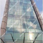 Cao ốc cho thuê văn phòng Phương Tower Lý Tự Trọng Phường Bến Nghé Quận 1 TPHCM - vlook.vn