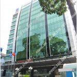 Cao ốc cho thuê văn phòng PVFCCo Tower, Mạc Đĩnh Chi, Quận 1, TPHCM - vlook.vn