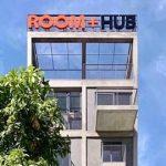 Cao ốc cho thuê văn phòng Room + Hub Building, Lê Văn Lương, Quận 7, TPHCM - vlook.vn