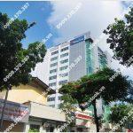 Cao ốc văn phòng cho thuê Saigon Finance Center Đinh Tiên Hoàng Quận 1 TPHCM - vlook.vn