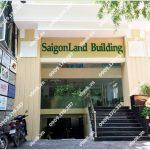 Cao ốc cho thuê văn phòng Saigon Land Building Lý Tự Trọng, Quận 1, TP.HCM - vlook.vn