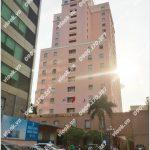 Cao ốc cho thuệ văn phòng Saigon Riverside Office Center Tôn Đức Thắng Quận 1 - vlook.vn