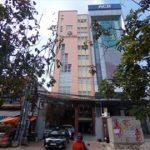 Văn phòng cho thuê Saigonres Building, Điện Biên Phủ, Quận Bình Thạnh - vlook.vn