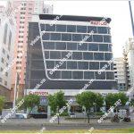 Cho thuê cao ốc văn phòng Samco Building Võ Văn Kiệt Quận 1 TPHCM - vlook.vn