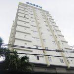 Cao ốc cho thuê văn phòng tòa nhà Samland River View, Nguyễn Văn Thương, Quận Bình Thạnh, TPHCM - vlook.vn