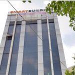 Cao ốc cho thuê văn phòng Smart Building, Trần Xuân Soạn, Quận 7, TPHCM - vlook.vn