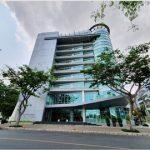 Cao ốc cho thuê văn phòng Southern Cross Sky View, Nguyễn Khắc Viện, Quận 7, TPHCM - vlook.vn