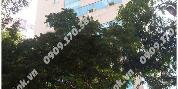 Cao ốc cho thuê văn phòng Star View Building Nam Kỳ Khởi Nghĩa Quận 1 TP.HCM - vlook.vn