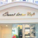 Cao ốc cho thuê văn phòng Sweet Home Office Building, Bà Huyện Thanh Quan, Quận 3, TP.HCM - vlook.vn