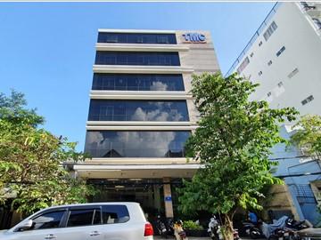 Cao ốc cho thuê văn phòng Thamaco Building, Đường 81, Quận 7, TPHCM - vlook.vn