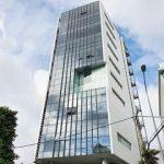 VLOOK.VN - Cho thuê văn phòng Quận Bình Thạnh - THẢO ĐIỀN Building
