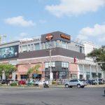 Cao ốc văn phòng cho thuê Thiên Sơn Plaza, Nguyễn Văn Linh, Quận 7, TPHCM - vlook.vn