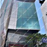 Cao ốc cho thuê văn phòng Tòa nhà Lê Trí, Phan Văn Trị, Quận Bình Thạnh, TPHCM - vlook.vn