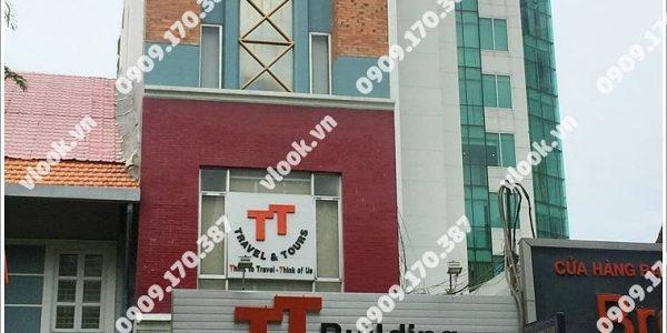 Văn phòng cho thuê TT Building Nghĩa, Quận 3 - vlook.vn