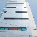 Cao ốc văn phòng cho thuê V Building Ung Văn Khiêm Phường 25 Quận Bình Thạnh TP.HCM - vlook.vn