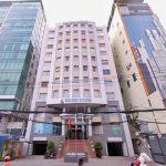 Cao ốc cho thuê Văn phòng V Coalimex Building, Đinh Bộ Lĩnh, Quận Binh Thạnh - vlook.vn