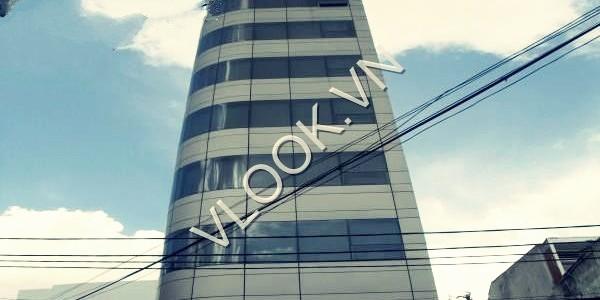 VLOOK.VN - Văn phòng cho thuê quận Bình Thạnh - Lê Quang Định Building