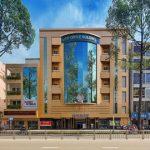 Cao ốc cho thuê văn phòng Vạn Thịnh Phát Building, Trần Hưng Đạo, Quận 1 - vlook.vn