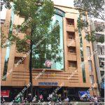 Cao ốc văn phòng cho thuê Vạn Thịnh Phát Building Office Trần Hưng Đạo Quận 1 - vlook.vn
