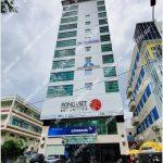 Cao ốc văn phòng cho thuê Việt Dragon Tower Nguyễn Du, Quận 1, TP.HCM - vlook.vn