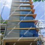 Cao ốc cho thuê văn phòng Việt Thành Building Nguyễn Trãi Quận 5 - vlook.vn