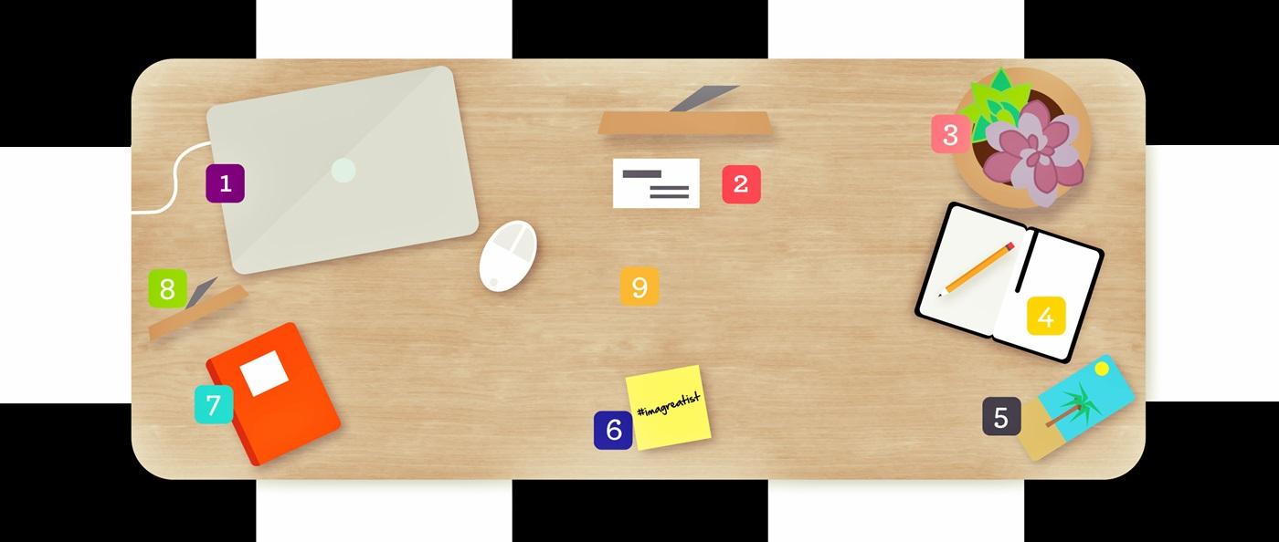 VLOOK.VN - Phong thủy ảnh hưởng thế nào đến văn phòng cho thuê