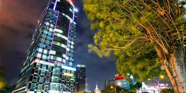 VLOOK.VN - Cho thuê văn phòng quận 1 - Sun Wah Tower