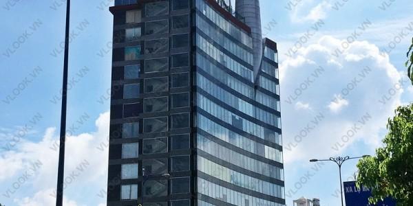 VLOOK.VN - Cao ốc cho thuê văn phòng quận 5 - tòa nhà M-H Building đường Võ Văn Kiệt
