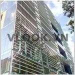 VLOOK.VN - Cho thuê văn phòng quận 3 - tòa nhà Văn Hóa Nghiệp Vụ Báo Sài Gòn Giải Phóng Building