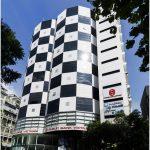 Zen Plaza, 54-56 Nguyễn Trãi - Văn phòng cho thuê Quận 1, TP.HCM - vlook.vn