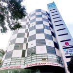 Cao ốc văn phòng cho thuê Zen Plaza, Nguyễn Trãi, Quận 1, TPHCM - vlook.vn