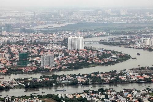 VLOOK.VN - Cơn sốt nhà - đất ở Sài Thành