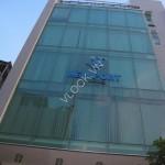 VLOOK.VN - Văn phòng cho thuê quận Bình Thạnh - NEW PORT BUILDING