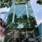 Cao ốc văn phòng cho 207 Building, Điện Biên Phủ, Quận 3 TP.HCM - vlook.vn